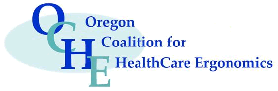 Oregon Coalition for Health Care Ergonomics